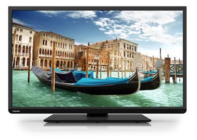 """TV LED 40"""" Toshiba 40L1333DG (102cm)"""