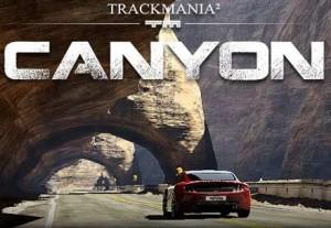 Testez gratuitement Trackmania Canyon pendant 1 mois avec code promo