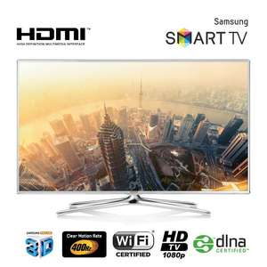 "TV 40"" Samsung UE40F6510 3D Full HD 400Hz"