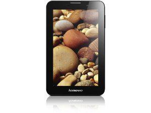 """Tablette 7"""" Lenovo A3000 (Quad core, 16 Go, 1 Go RAM)"""