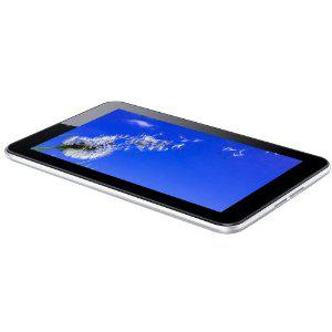 tablette haier PAD 712 - Dual Core Arm Cortex A 9 - 8Go