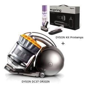 Aspirateur Dyson DC37 Origin + Kit accessoires