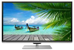 "TV LED 50"" Toshiba 50L7333DF 3D Smart TV 200 Hz AMR (avec ODR de 100€)"