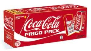 Pack Coca-Cola Frigo Pack 10.33 cl