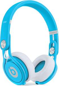 Casque Beats Mixr Neon