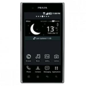 Smartphone LG Prada 3.0