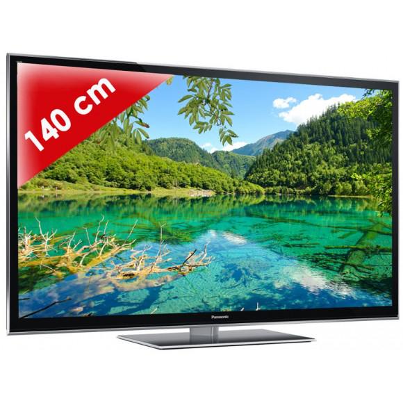 Télévision Plasma Panasonic - TX-P55VT50E (aussi le 65vt50 a 2399€)