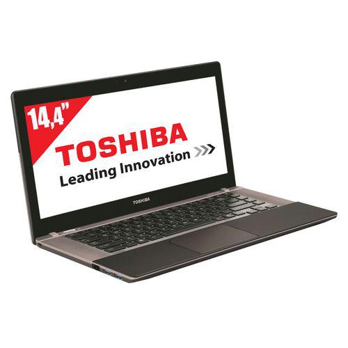 """PC portable 14.4"""" Satellite U840W-10N - Intel Core i5-3317U (1,7 GHz) - HDD 500 Go + SSD de 32 Go"""