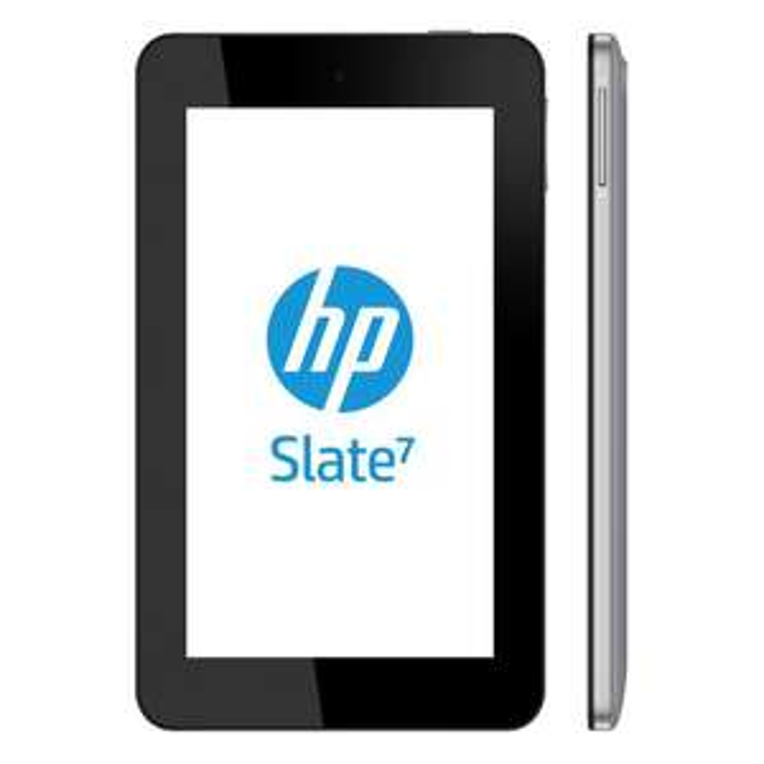 "Tablette HP Slate 7"""