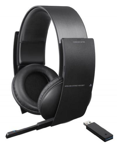 Casque sans fil Sony pour PS3