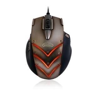 Souris World of Warcraft MMO - Cataclysm