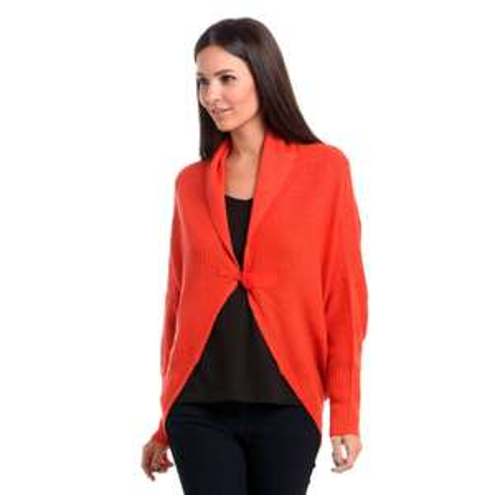Jusqu'à -90 % sur une sélection d'articles - EX: Gilet femme orange du S au XL