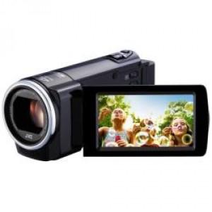 GROS DEAL : Caméscope JVC Everio GZ-E15BEU Full HD - Avec code promo et ODR