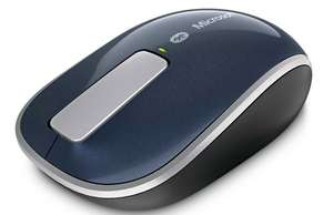 Souris Bluetooth Microsoft Sculpt Touch