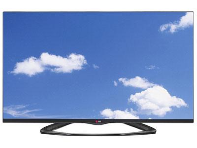 """TV 47"""" LED 3D LG 47LA660 (Avec ODR de 10%)"""