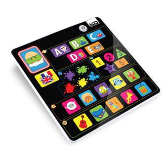 Tablette découverte Bilingue et éducative KD Les Tech Too