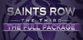 Saints Row: The Third - The Full Package sur PC (Steam)