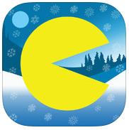 Jeu Pac-Man Gratuit sur iOS (Au lieu de 0.89€)