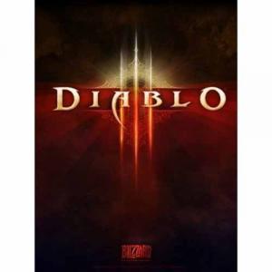 Concours : 40 clés d'essai Diablo 3 à gagner
