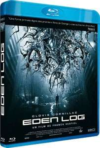 Film Eden Log en blu-ray