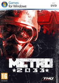 Metro 2033 sur PC (Dématerialisé - Steam)