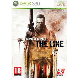 Spec Ops The Line sur XBOX 360