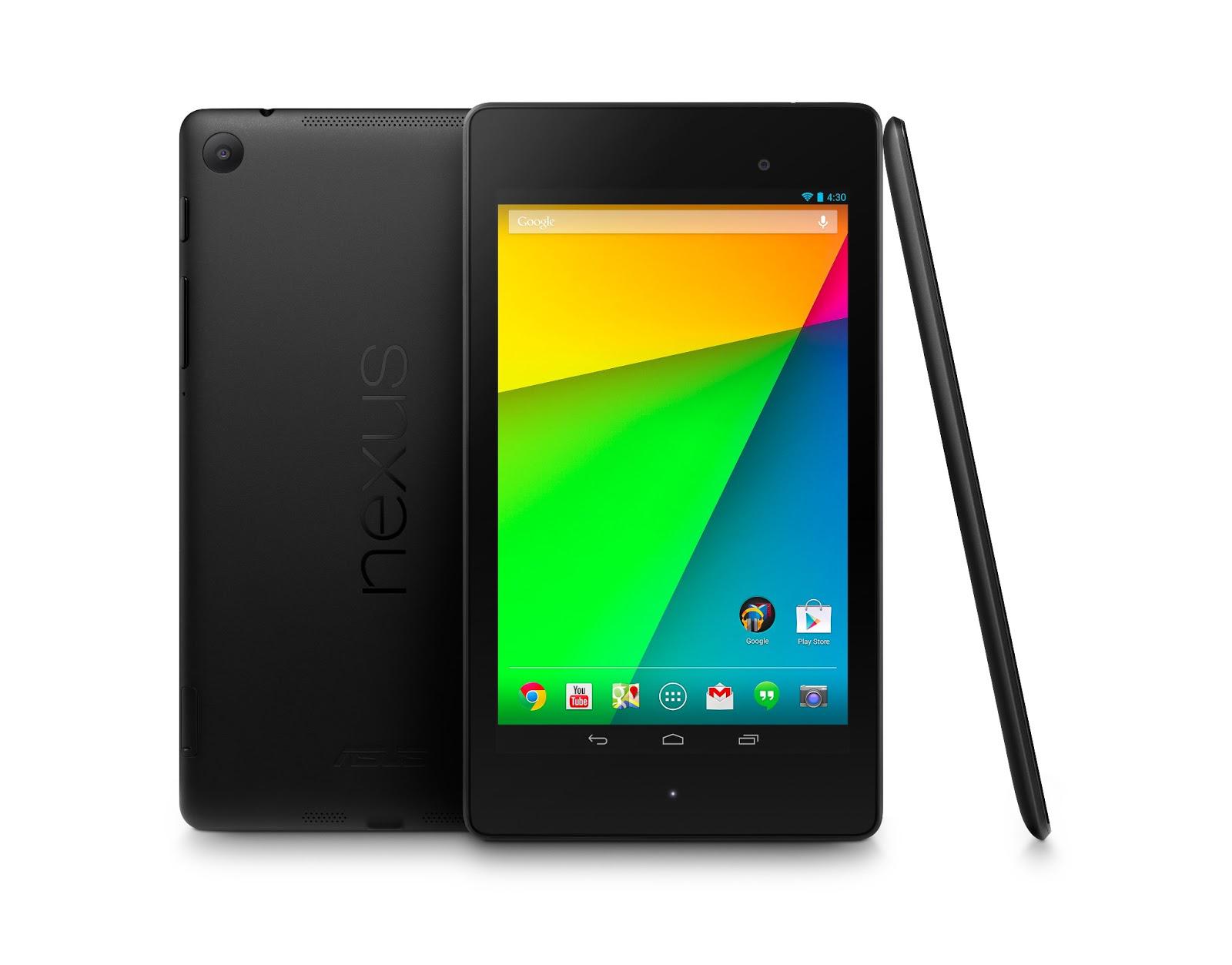 Tablette Nexus 7 2013 32 Go
