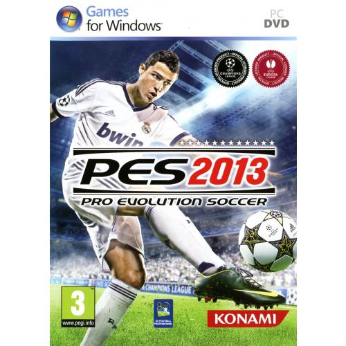 PES 2013 sur PC