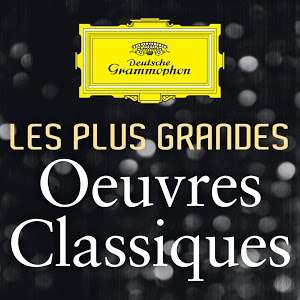 """Compilation """"Les plus grandes oeuvres Classiques"""" gratuit"""