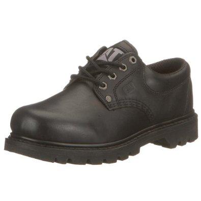 Chaussures en cuir Caterpillar Falmouth,