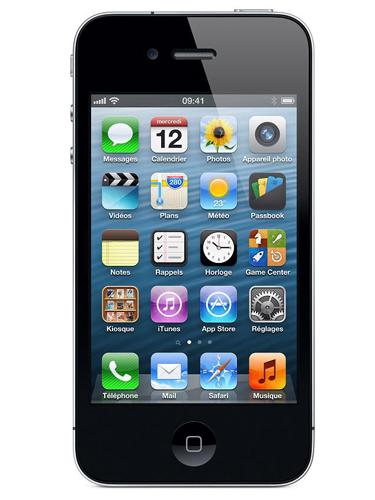 Smartphone Iphone 4 8Go