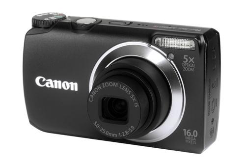 Appareil photo numérique compact Canon A3350