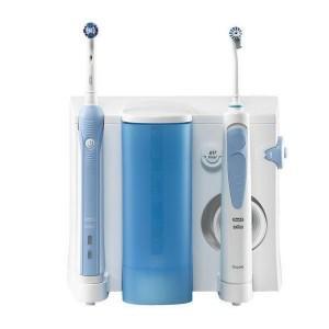 Combiné Dentaire Oral B Professional Care Oxyjet + 1000