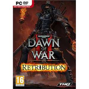 Warhammer 40.000 Dawn of War 2 - Retribution