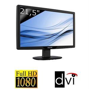 """Ecran LCD Full HD Philips 221V2SB 21,5"""""""
