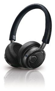 Casque Bluetooth Philips Fidelio M1BTBL