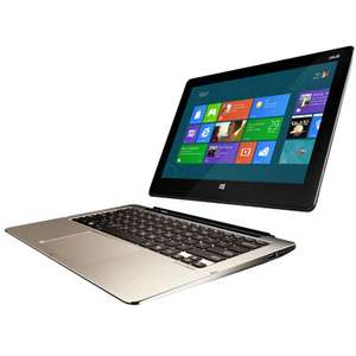 "Ultrabook convertible Asus Transformer TX300 - i7, 13.3"" Full HD, 500Go HDD + 128Go SSD"