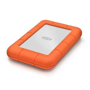 "Disque dur externe 2,5"" LaCie Rugged Mini 1To 16Mo USB 3.0"