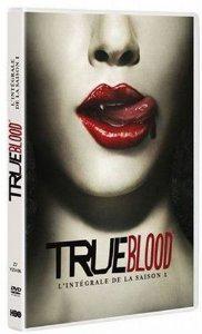 Coffret DVD True Blood - L'intégrale de la Saison 1 (Avec 10€ de réduction lié au compte)