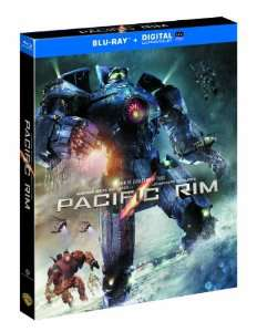 Blu-ray Pacific Rim (Avec 10€ de réduction lié au compte + 7€ de remboursement via Skyrock Cashback)