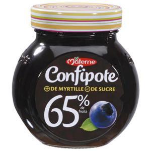 Confiture Materne Confipote 350g