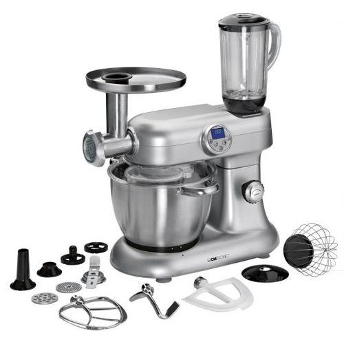 Robot cuisine multifonctions 5 en 1 Clatronic Cook6Mix KM3476  2000W