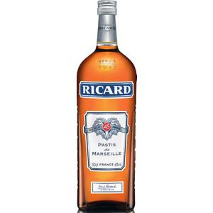 Bouteille Ricard 1.5L (50% carte fidélité)