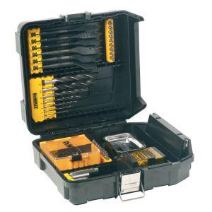 Coffret 57 outils Extreme percage/vissage Dewalt à 28€ via Buyster, sinon