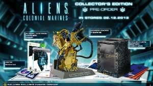 Aliens : Colonial Marines - édition collector PS3