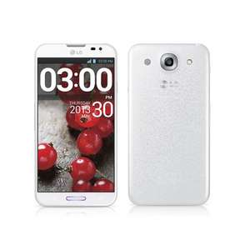 A partir de 10h : Smartphone LG Optimus G Pro