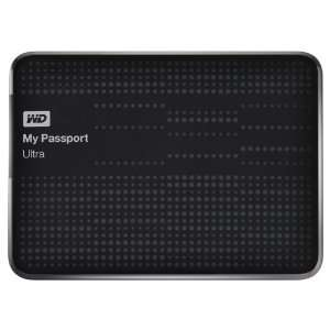 Disque dur externe WD My Passport Ultra 1 To USB 3.0 Extra Slim