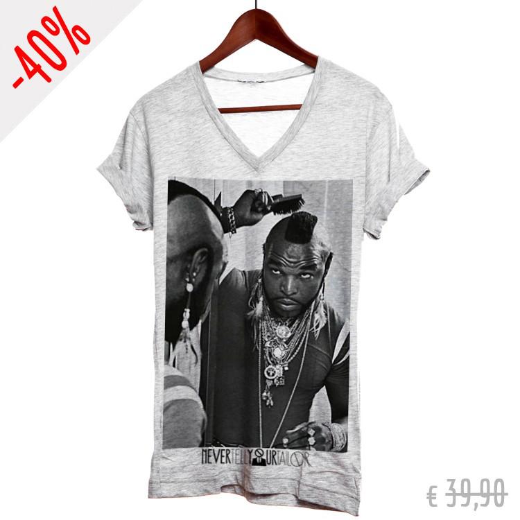 - 40% sur les T-Shirt NTYT, l'unité