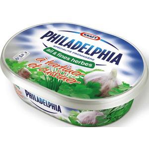 Fromage Philadelphia 150G