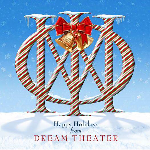 Dream Theater - Album live double en téléchargement gratuit